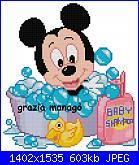 Gli Schemi di Grazia Managò-baby-topolino-che-f-il-bagnetto-cover-jpg