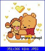 Gli Schemi di Grazia Managò-baby-winnie-e-tigro-2-jpg