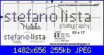 Gli schemi di Natalia - II-logo-stefano11-jpg