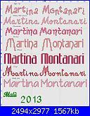 Gli schemi di Malù-martina-montanari-jpg