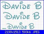 Gli schemi di sharon - 1-davide-2-jpg