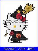 Gli schemi di nadiaama-hello-kittyi-halloween-jpg