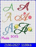 Gli schemi di Malù-con-rose-jpg