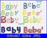gli schemi di ary1297-baby-beb-jpg