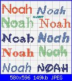 gli schemi di ary1297-noah-jpg