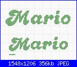Gli schemi di sharon - 1-mario-jpg