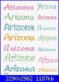 Gli schemi di sharon - 1-arizona-jpg