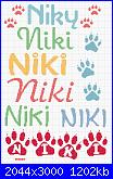 Gli schemi di sharon - 1-niki-jpg