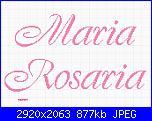 Gli schemi di sharon - 1-maria-rosaria-grande-jpg