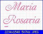 Gli schemi di sharon - 1-maria-rosaria-piccolo-jpg