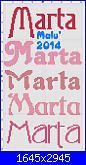 Gli schemi di Malù 2°-marta-stamp-jpg