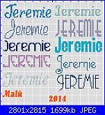 Gli schemi di Malù 2°-jeremie-jpg