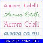 Gli schemi di sharon - 1-aurora-colelli-jpg
