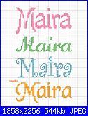 Gli schemi di sharon - 1-maira-jpg