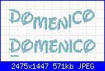 Gli schemi di sharon - 1-domenico-jpg