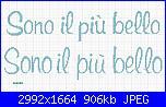 Gli schemi di sharon - 1-sono-il-pi%C3%B9-bello-jpg