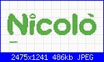 Gli schemi di sharon - 1-nicol%C3%B23-jpg