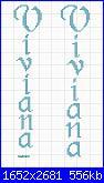 Gli schemi di sharon - 1-viviana-jpg