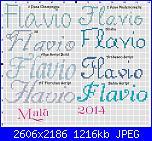 Gli schemi di Malù 2°-flavio-jpg