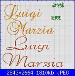 Gli schemi di Malù 2°-luigi-marzia1-jpg