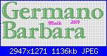 Gli schemi di Malù 2°-barbara-germano-jpg