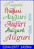 Gli schemi di Malù 2°-auguri-corsivo-jpg