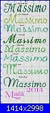 Gli schemi di Malù 2°-masimo-corsivo-jpg