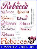 Gli schemi di Natalia - 4-rebecca-nomi-2-jpg