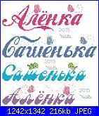 Gli schemi di Natalia - 4-ru-alionca-sashenica-jpg