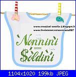 Gli schemi di Natalia - 4-nonnini-soldini-jpg