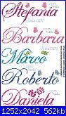 Gli schemi di Natalia - 4-barbara-stefania-marco-roberto-daniela-edvardian-script-h-32-jpg