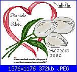 Gli schemi di Natalia - 4-portafedi-tulipani-118x93-bianchi-jpg