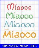 Gli schemi di sharon - 1-miaooo-jpg