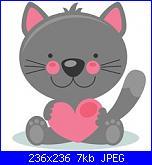millyiu: I miei schemi-gattino-cuore-jpg