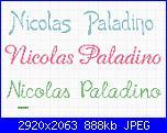 Gli schemi di sharon - 1-nicolas-jpg
