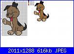 gli schemi di babi-schema-cane-jpg
