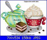 Gli schemi di JRosa work in progress-cappuccino-cake-01-jpg