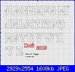 Gli schemi di Malù 2°-font-_a-lugger-modo-mio-jpg