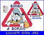 Gli schemi di JRosa-bimbo-bordo-paperino-2-jpg