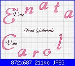 Gli schemi di Vale 22-e-nata-carol-font-gabrielle-jpg
