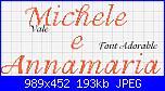 Gli schemi di Vale 22-michele-annamaria-font-adorable-grande-jpg