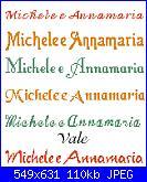Gli schemi di Vale 22-michele-e-annamaria-vari-font-virtuale-jpg
