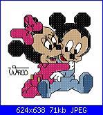 Gli schemi di Warco-mickey-minnie-jpg