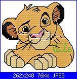 Gli schemi di Vale 22-re-leone-virtuale-jpg