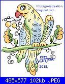 Gli schemi di JRosa-papagaj000-jpg