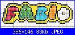 Gli schemi di Vale 22-scritta-nome-fabio-jpg