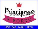 Gli schemi di nadiaama-principessa-bordo1-jpg