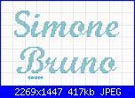 Gli schemi di sharon - 1-nato-simone-jpg