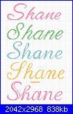 Gli schemi di sharon - 1-shane-jpg