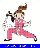 Gli schemi di nadiaama-samurai1-jpg